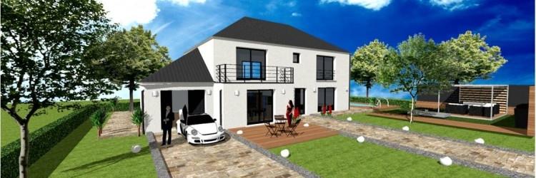 Des Maisons 100% Garanties
