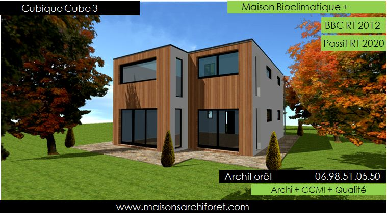 maison toit plat et toiture terrasse bac acier ou siplast acrotere et couvertine par votre. Black Bedroom Furniture Sets. Home Design Ideas
