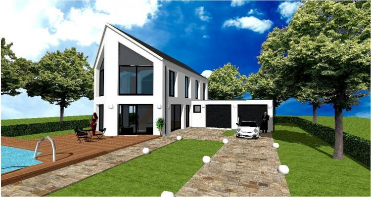Bien g rer votre projet de construction de maison ossature for Projet de construction de maison