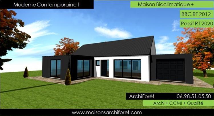 Construire et acheter dans le neuf ou acheter dans l for Agrandissement maison architecte ou pas
