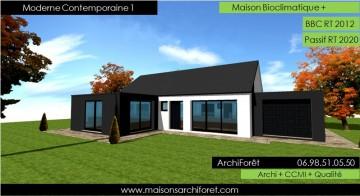 Construire et acheter dans le neuf ou acheter dans l for Maison construire ou acheter
