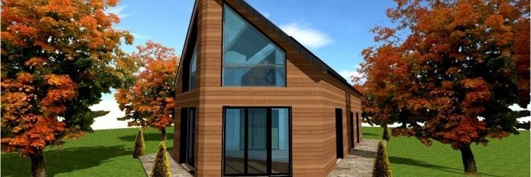 construire maison en bois bbc ventana blog. Black Bedroom Furniture Sets. Home Design Ideas